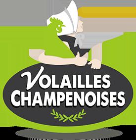 Logo Volailles Champenoises