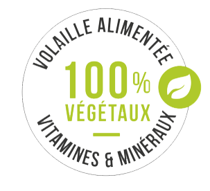 volaille-vegetale